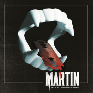 George A Romero's Martin (Original Soundtrack)
