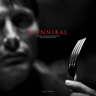 Hannibal Season 1, Vol 1