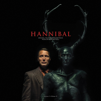 Hannibal Season 1, Vol 2