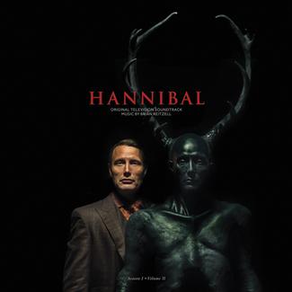 Hannibal Season 1, Vol 2