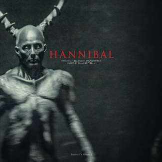 Hannibal Season 2, Vol 1