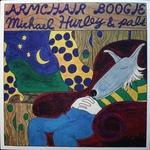 Armchair Boogie LP