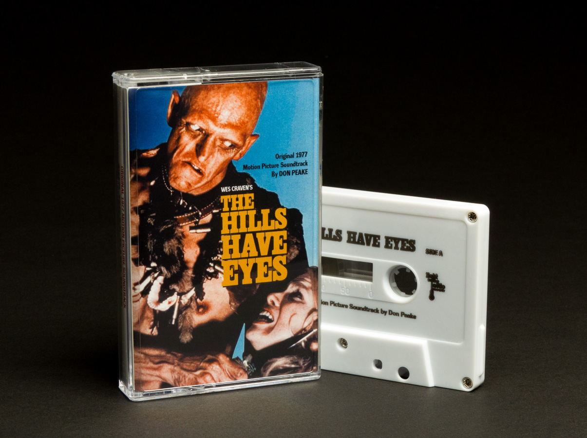 The Hills Have Eyes (Original 1977 Motion Picture Soundtrack)