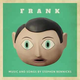 Frank (Original Motion Picture Soundtrack)