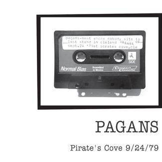 Pirate's Cove 9/24/79