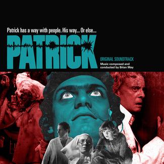 Patrick (1979 Original Soundtrack)