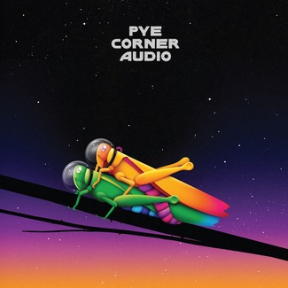 Pye Corner Audio Single