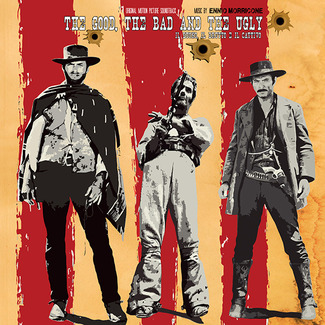 Il buono, il brutto, il cattivo (The good, the bad and the ugly)