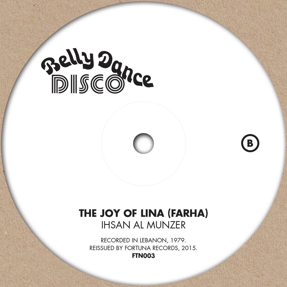 Belly Dance Disco EP