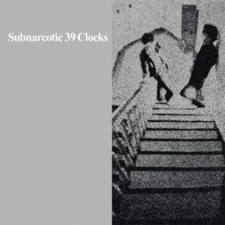 Subnarcotic