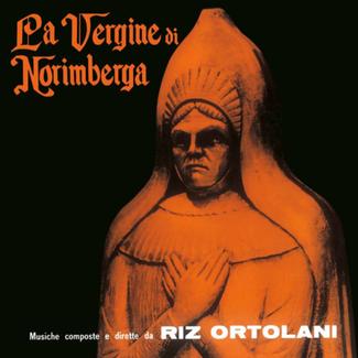 La Vergine Di Norimberga