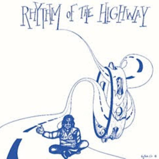 Time And Money/Rhythm Of The Highway