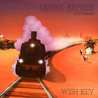 Orient Express/Last Summer EP