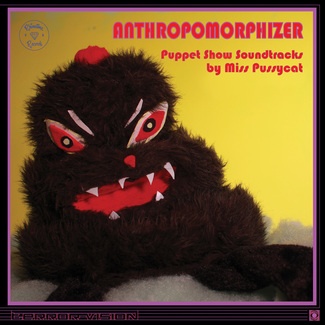 Anthropomorphizer