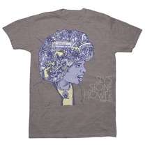 Sly's Stone Flower T-Shirt