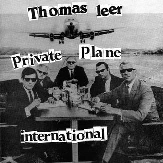 Private Plane EP