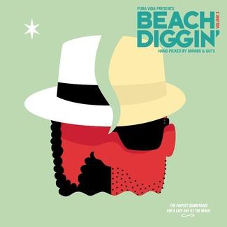 Beach Diggin' V. 3