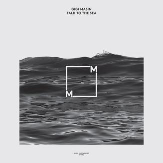 Talk To The Sea