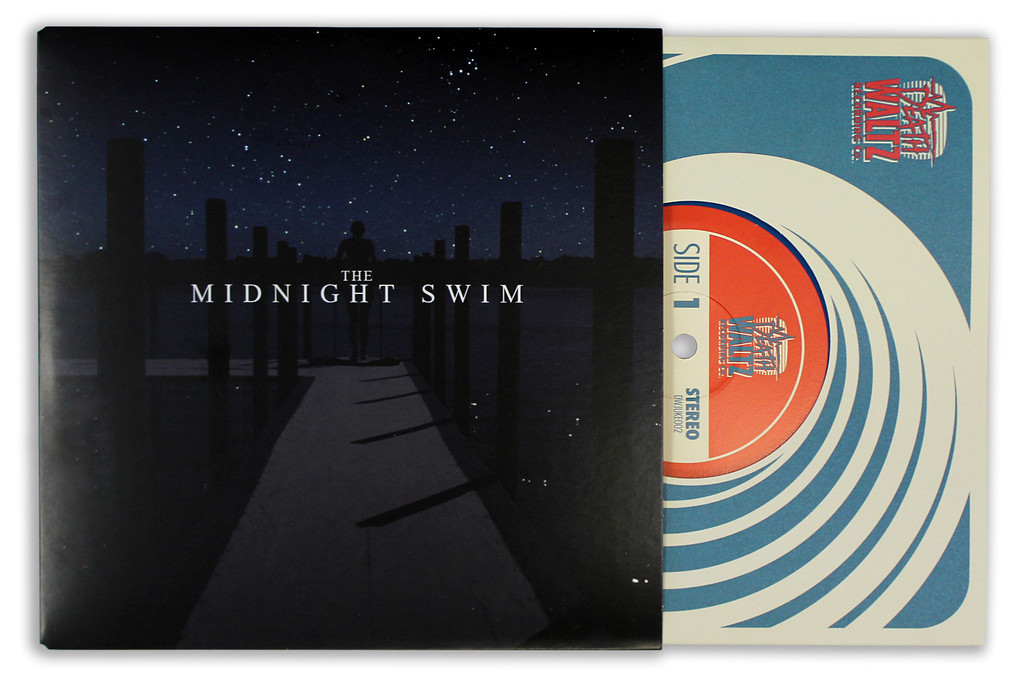 The Midnight Swim