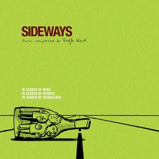 Sideways (Original Soundtrack)