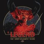 Legend (Original Soundtrack)