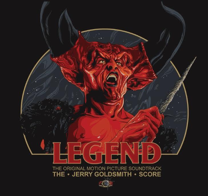 legend original soundtrack light in the attic records