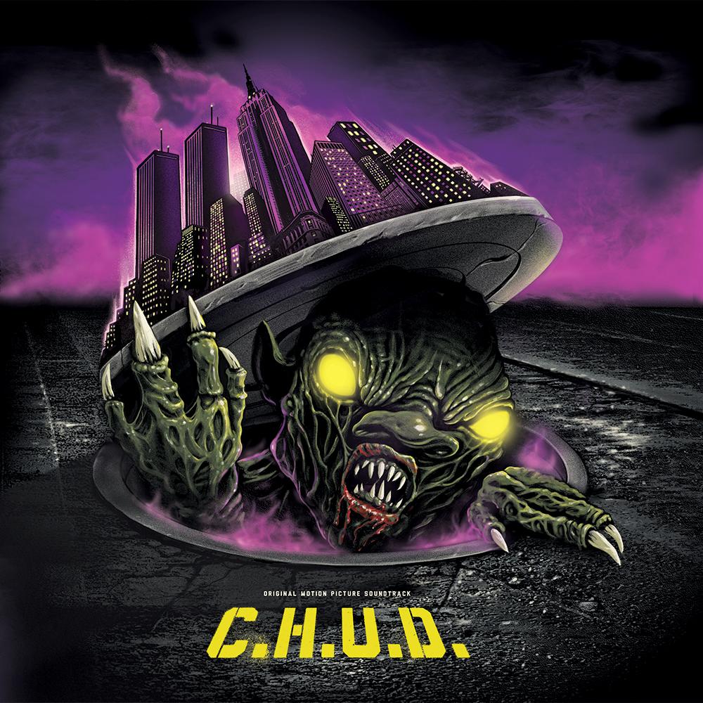 C H U D Light In The Attic Records