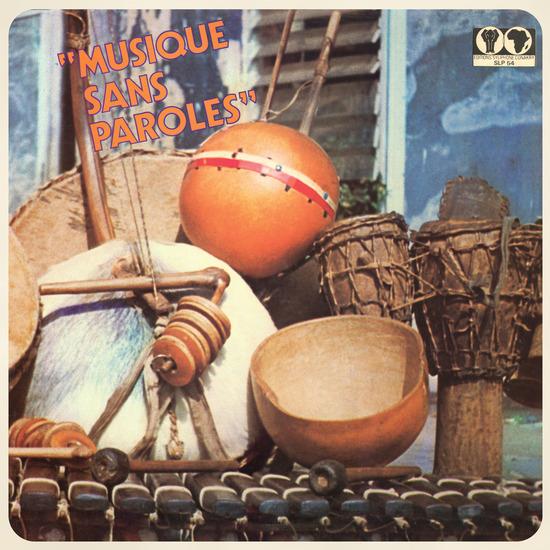Musique Sans Paroles Light In The Attic Records