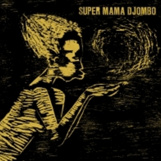 Super Mama Djombo