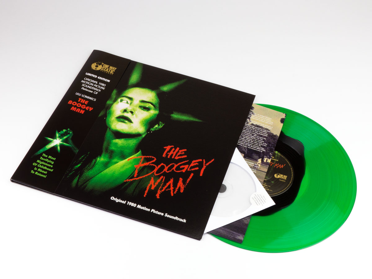 The Boogeyman (Original 1980 Motion Picture Soundtrack)