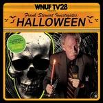 WNUF TV28 Presents Frank Stewart Investigates Halloween!