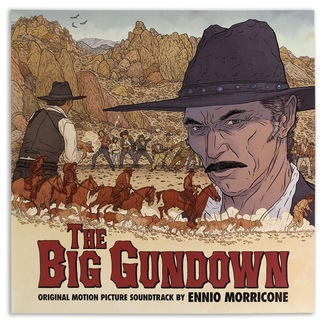 The Big Gundown (Original Motion Picture Soundtrack)