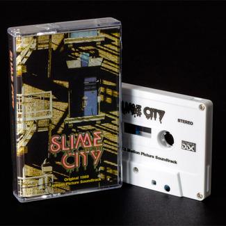 Slime City (Original 1988 Motion Picture Soundtrack)
