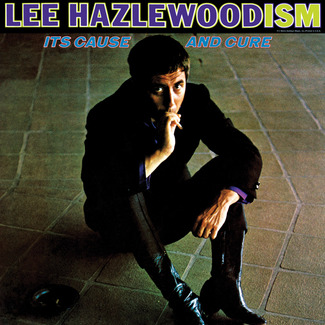 Lee Hazlewoodism: Its Cause And Cure