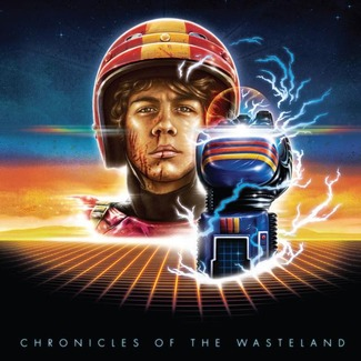 Turbo Kid (Chronicles Of The Wasteland)