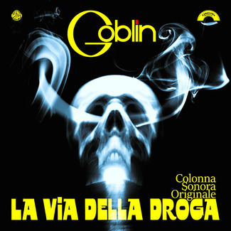 La Via Della Droga (Original Soundtrack) Wholesale