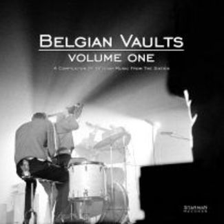 Belgian Vaults Volume 1