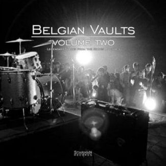 Belgian Vaults Volume 2