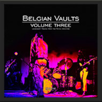 Belgian Vaults Volume 3