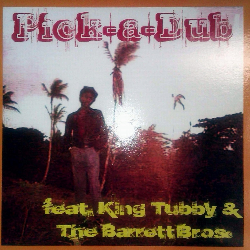 Horace Andy In The Light Dub