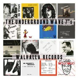 """Underground Wave 7""""s"""