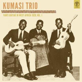 Fanti Guitar In West Africa 1928, Vol. 1