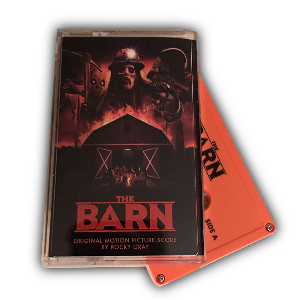 The Barn - Original Motion Picture Score