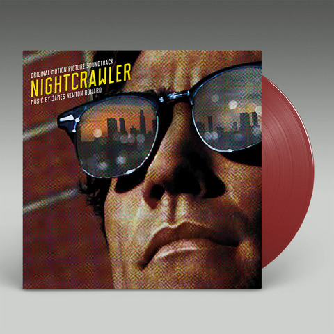 Nightcrawler (OST) Cherry Cola Vinyl