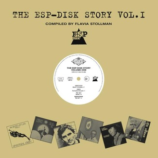 The ESP Disk Story, Vol. 1 (compiled by Flavia Stollman)