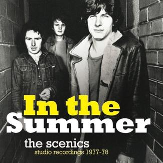 In The Summer: Studio Recordings 1977/78