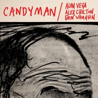 Candyman / Lover Of Love