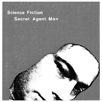 Secret Agent Man b/w Breathless