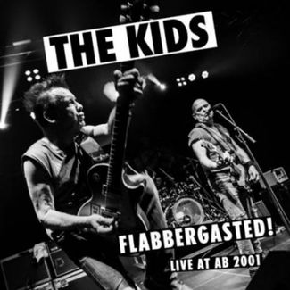 Flabbergasted (live at AB 2001)
