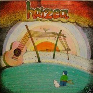 Haizea 1